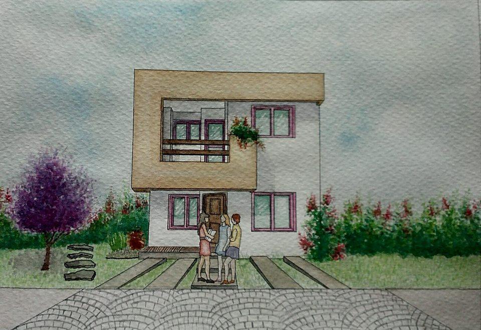 T cnicas de representaci n slideshare artnarch for 5 tecnicas de la arquitectura